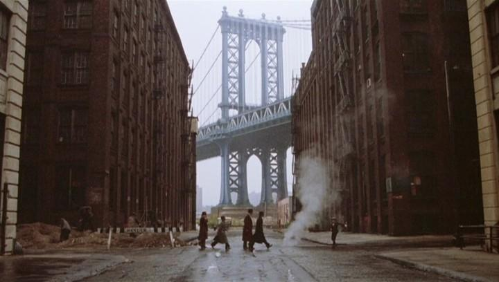 Once Upon a Time in America (1984) 02