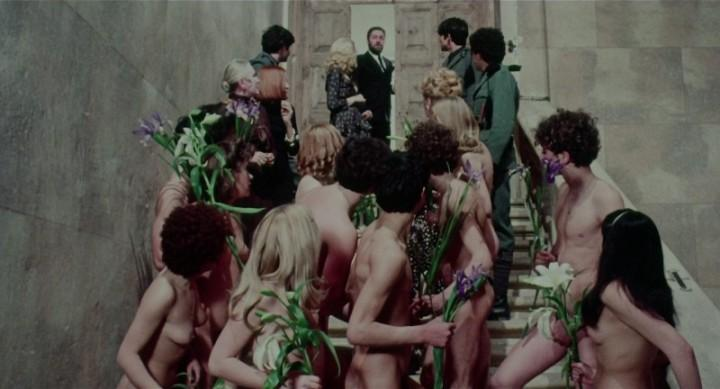 Salò o le 120 giornate di Sodoma (1975) 01