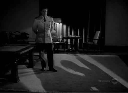 Man Hunt - Fritz Lang 098
