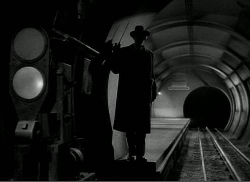Man Hunt - Fritz Lang 378