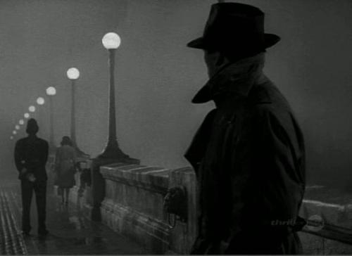 Man Hunt - Fritz Lang 406