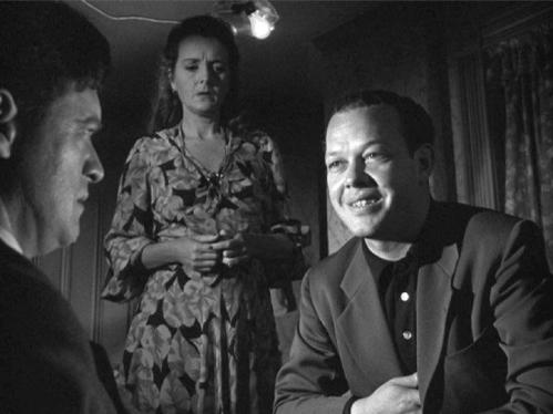 Act of Violence (Ato de Violência, Fred Zinnemann, 1948) Heflin, Astor & Kroeger