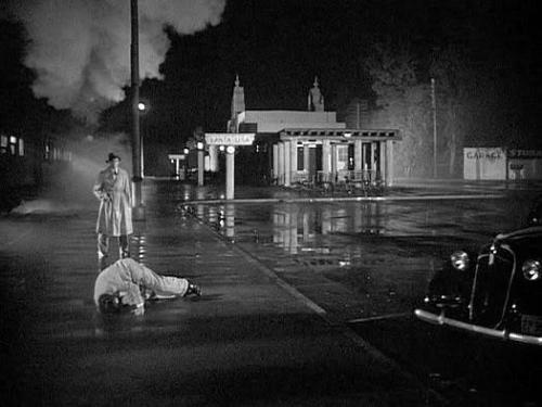 Act of Violence (Ato de Violência, Fred Zinnemann, 1948) Ryan & Heflin