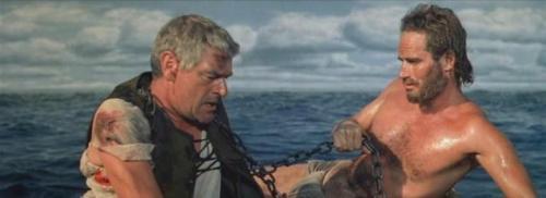 Ben-Hur (William Wyler, 1959) Heston