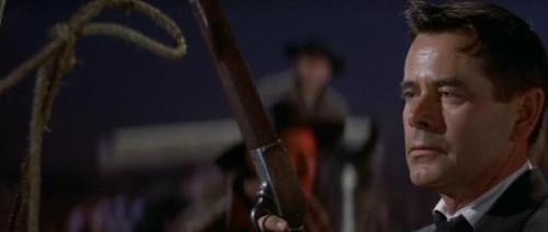 Jornada da Vida (Cimarron, Anthony Mann/Charles Walters, 1960) Glenn Ford