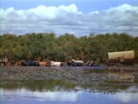 As Minas do Rei Salomão (King Solomon's Mines, Compton Bennett/Andrew Marton, 1950)
