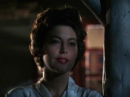 Mogambo (John Ford, 1953) Ava Gardner