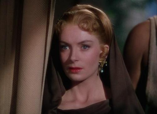 Quo Vadis (Mervyn LeRoy/Anthony Mann, 1951) Deborah Kerr