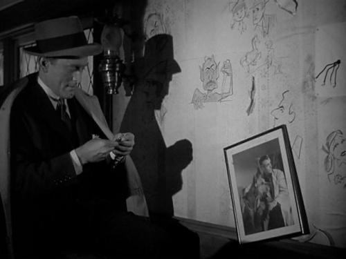 Assim Estava Escrito (The Bad and the Beautiful, Vincente Minnelli. 1952) Kirk Douglas