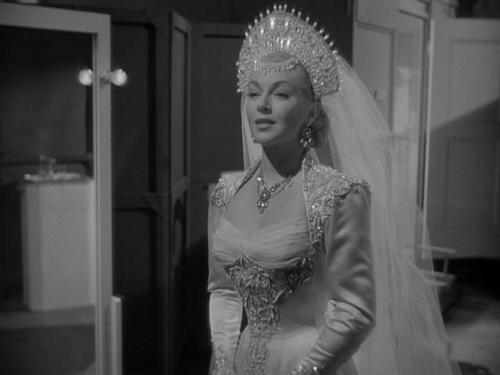 Assim Estava Escrito (The Bad and the Beautiful, Vincente Minnelli. 1952) Lana Turner