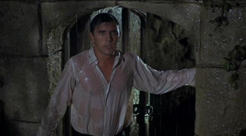 O Colecionador (The Collector, Willima Wyler, 1965) Terence Stamp