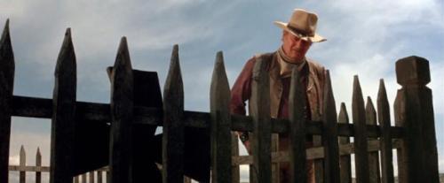 The Cowboys (Mark Rydell, 1972) John Wayne