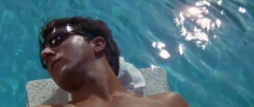 A Primeira Vez de um Homem (The Graduate, Mike Nichols, 1967) Dustin Hoffman
