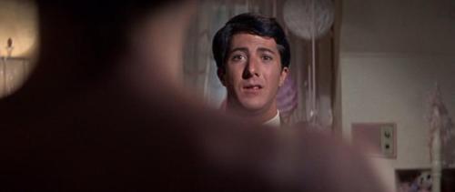 A Primeira Vez de um Homem (The Graduate, Mike Nichols, 1967) Hoffman