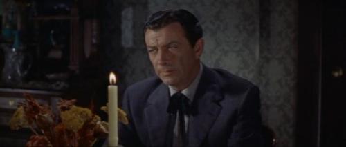 Duelo na Cidade Fantasma (The Law and Jake Wade, John Sturges, 1958) Robert Taylor