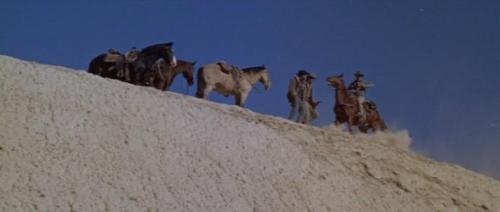 Duelo na Cidade Fantasma (The Law and Jake Wade, John Sturges, 1958)