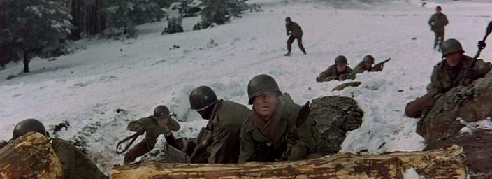 Battle Of The Bulge (1965) 497