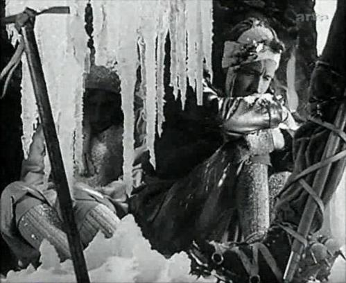 Die weiße Hölle vom Piz Palü (1929) 12271
