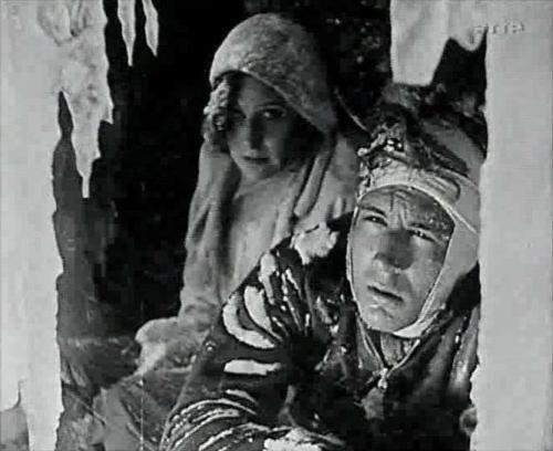 Die weiße Hölle vom Piz Palü (1929) 12541