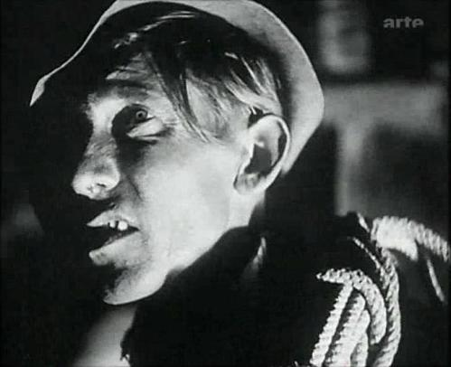 Die weiße Hölle vom Piz Palü (1929) 16201