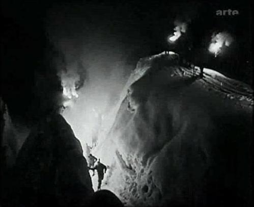 Die weiße Hölle vom Piz Palü (1929) 22561