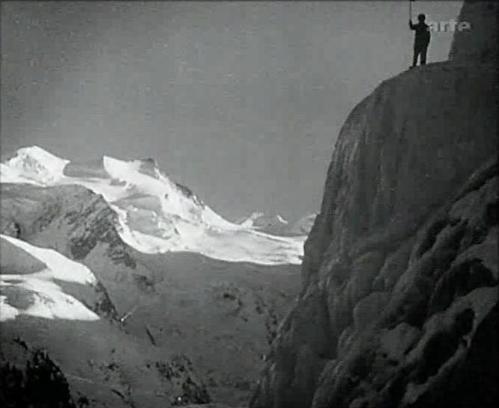 Die weiße Hölle vom Piz Palü (1929) 2521
