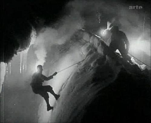 Die weiße Hölle vom Piz Palü (1929) 28711