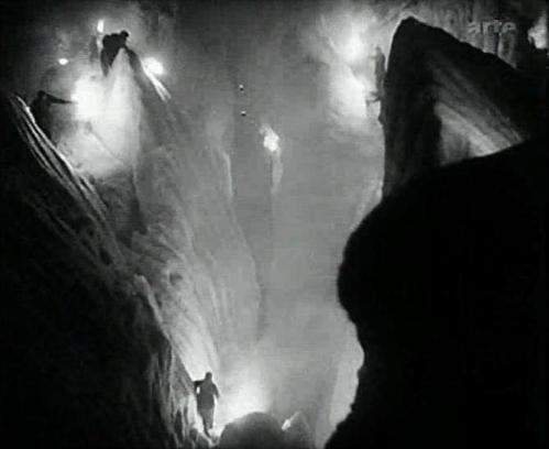 Die weiße Hölle vom Piz Palü (1929) 30481