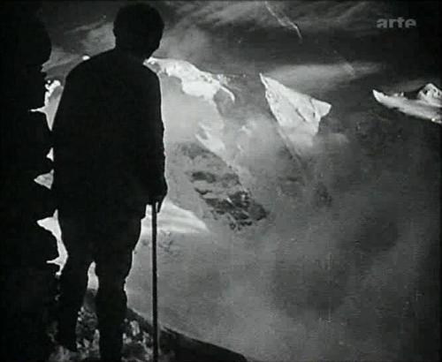 Die weiße Hölle vom Piz Palü (1929) 4441