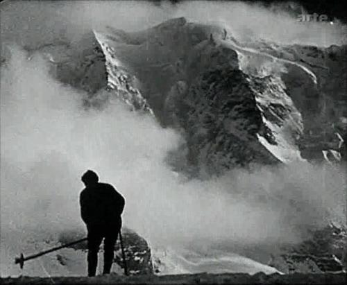 Die weiße Hölle vom Piz Palü (1929) 5251