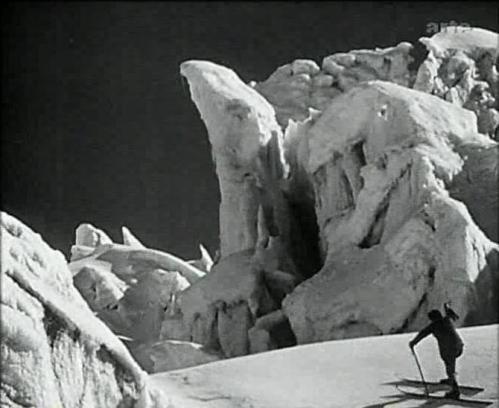 Die weiße Hölle vom Piz Palü (1929) 6421