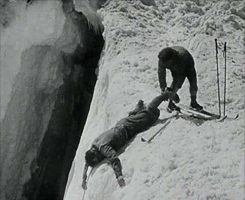 Die weiße Hölle vom Piz Palü (1929) 7501