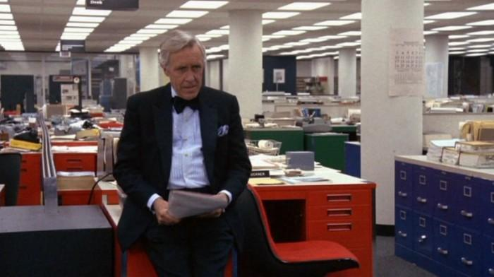 Alan J. Pakula - All the Presidents Men - Jason Robards