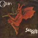 Goblin - SUSPIRIA