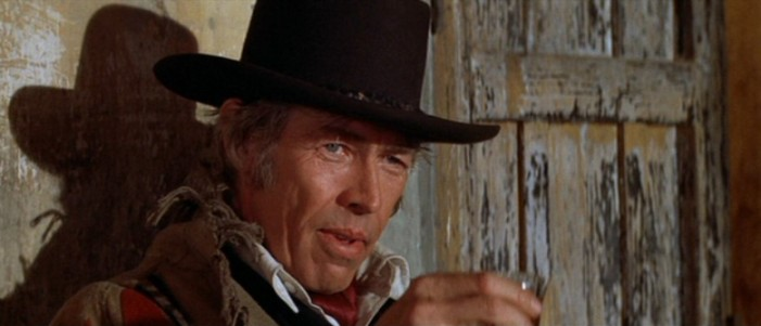 Sam Peckinpah - Pat Garrett & Billy the Kid - James Coburn