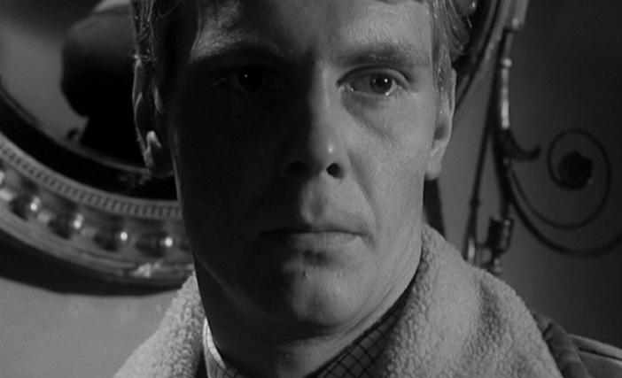 The Servant (1963) - JAMES FOX