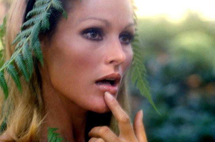 Ursula Andress - Playboy (1965)
