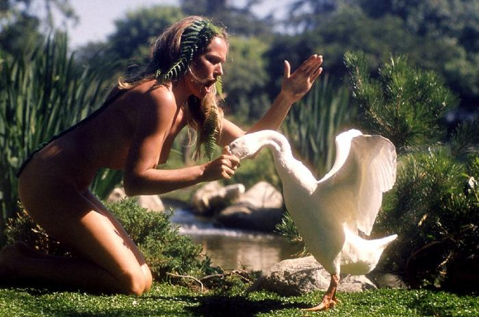 Ursula Andress - Playboy (1965)