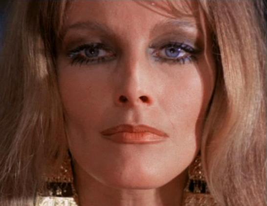 Anita Strindberg (Um Lagarto com Pele de Mulher/Una Lucertola con la Pelle di Donna, Lucio Fulci, 1971)