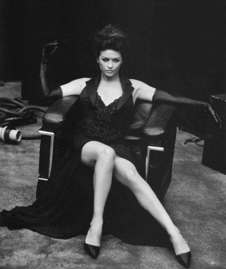 Catherine Zeta-Jones (Chicago, Rob Marshall, 2002)