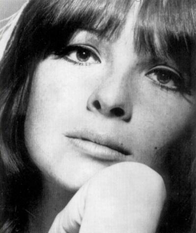 Diane Keaton (O Poderoso Chefão/The Godfather, Francis Ford Coppola, 1972)