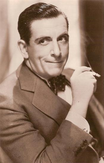 Edward Everett Horton (A Oitava Esposa do Barba Azul/Bluebeard's Eighth Wife, Ernest Lubitsch, 1938)
