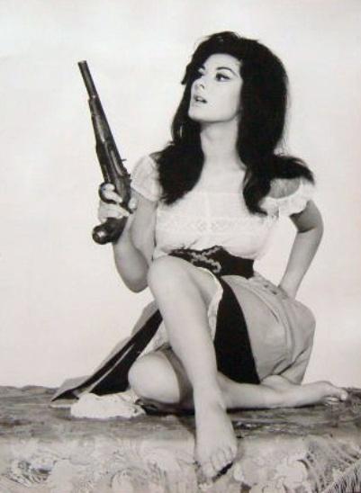 Edwige Fenech (Lâmina Assassina/Lo Strano vizio della Signora Wardh, Sergio Martino, 1971)