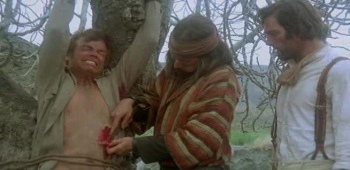 Four of the Apocalypse (1975) - TOMAS MILIAN, FABIO TESTI