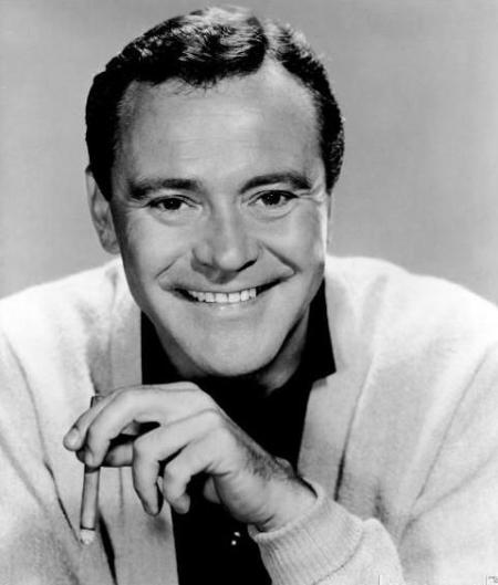 Jack Lemmon (Quanto mais Quente Melhor/Some Like it Hot, Billy Wilder, 1959)