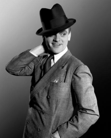 James Cagney (Belezas em Revista/Footlight Parade, Lloyd Bacon, 1933)