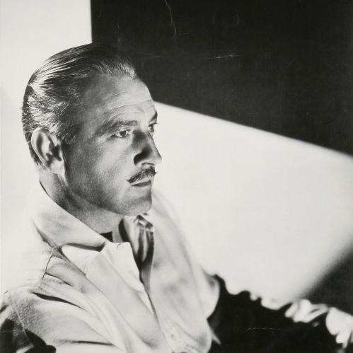 John Barrymore (Suprema Conquista/Twentieth Century, Howard Hawks, 1934)