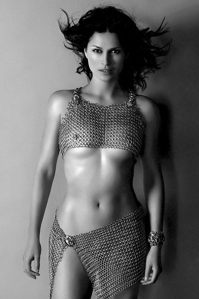 Karina Lombard - Playboy