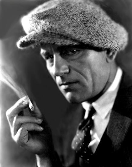 Lon Chaney (A Trindade Maldita/The Unholy Three, Tod Browning, 1925)