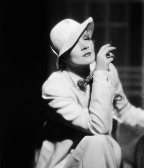 Marlene Dietrich (O Diabo Feito Mulher/Rancho Notorious, Fritz Lang, 1952)